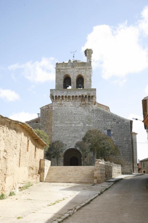 Meneses Iglesia parroquial 12