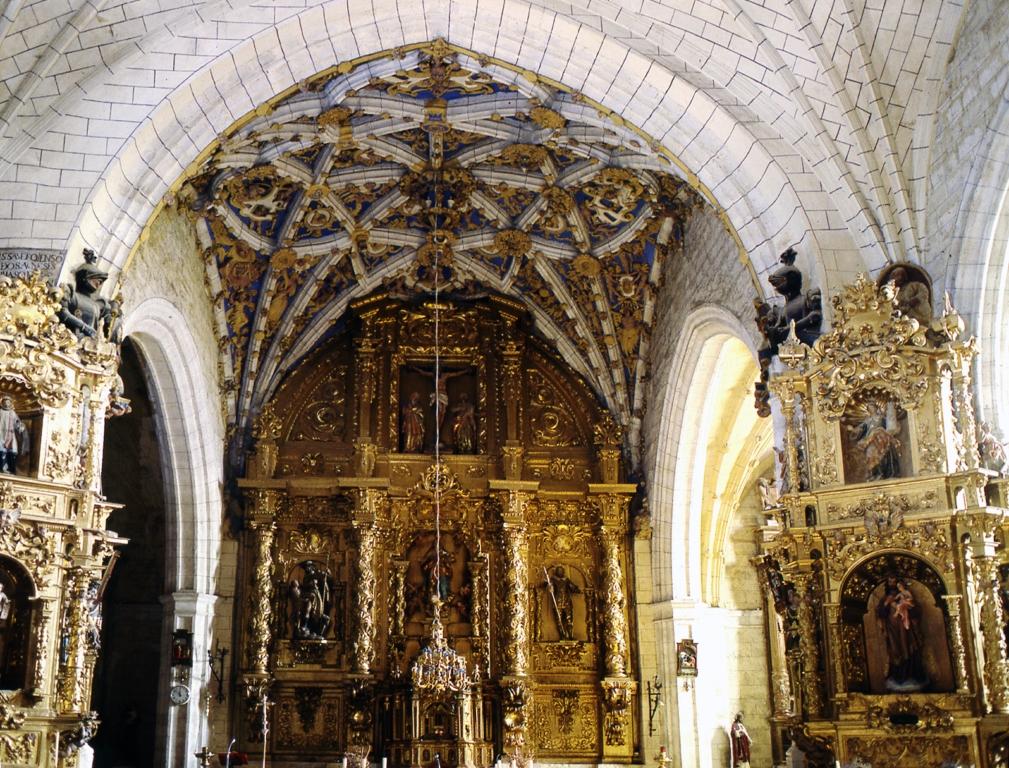 Meneses Iglesia parroquial 10
