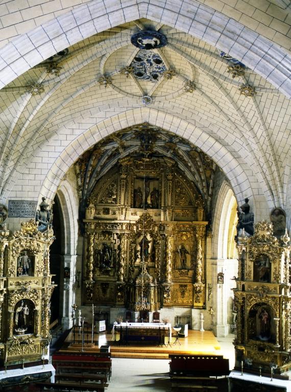 Meneses Iglesia parroquial 9