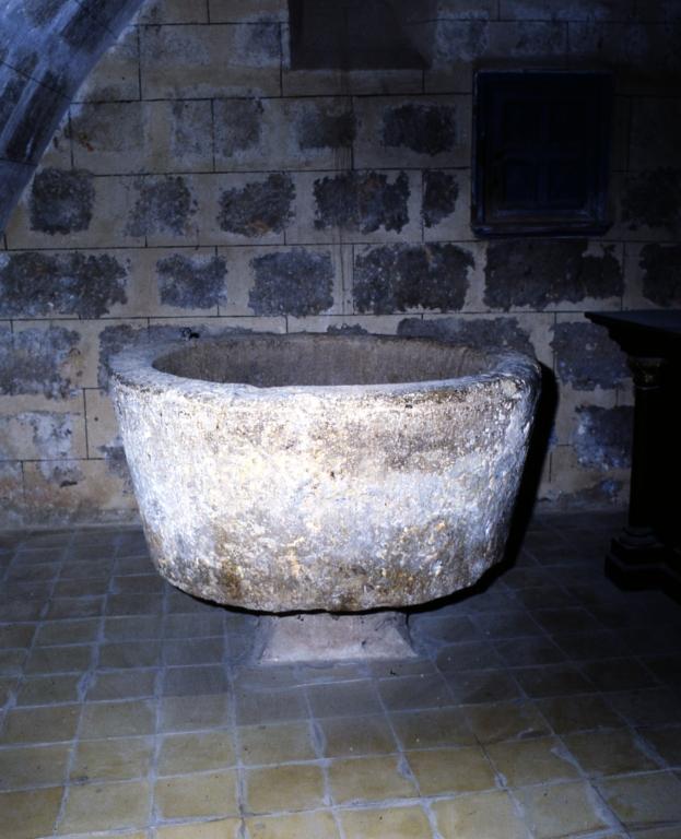 Meneses Iglesia parroquial 3